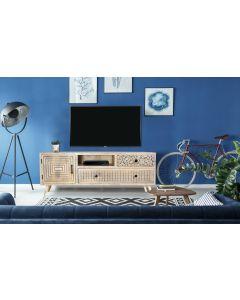 Corel TV-Schrank aus Akazienholz