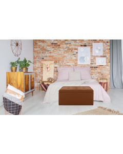 Manille Sitzbank Taupe