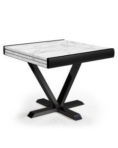 Newick Tisch Marmor Effekt