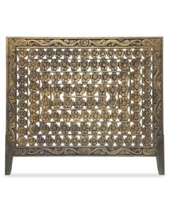 Tête de lit Exclufleur 160cm Bois Bronze