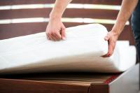 Size mattress!